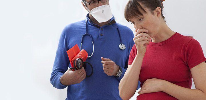 Impacts Of Pneumonia On Pregnant Women